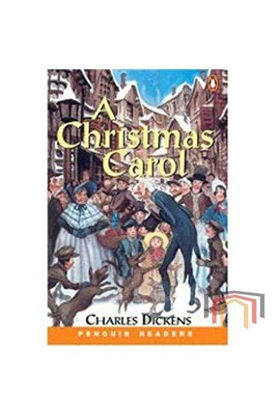 Beşir Kitabevi A Christmas Carol Level 2 Cd'siz