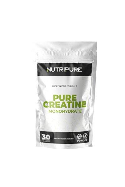 Nutripure Doypack Pure Creatine Monohydrate 150,6 Gr