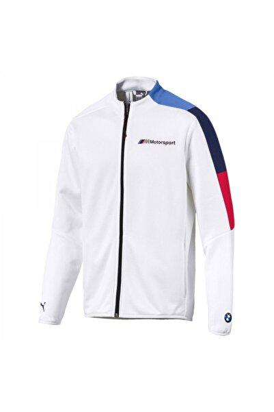 Puma Bmw Mms T7 Track Jacket