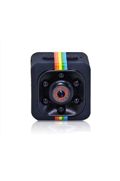 AC Sports Sq11 1080p Gizli Hd Mini Kamera (wifi Yok)