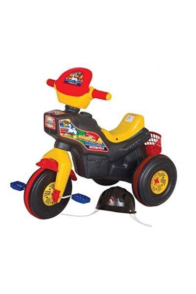 ENHOŞ OYUNCAK Küheylan 3 Teker Çocuk Bisikleti Ilk Bisikletim Çocuk Motor
