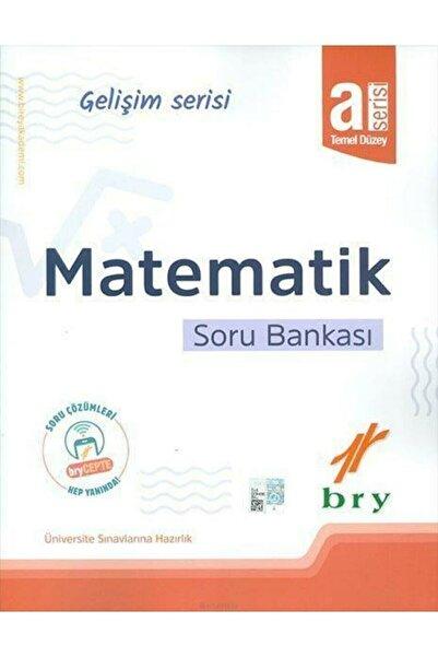 Birey Akademi Temel Düzey Matematik Soru Bankası