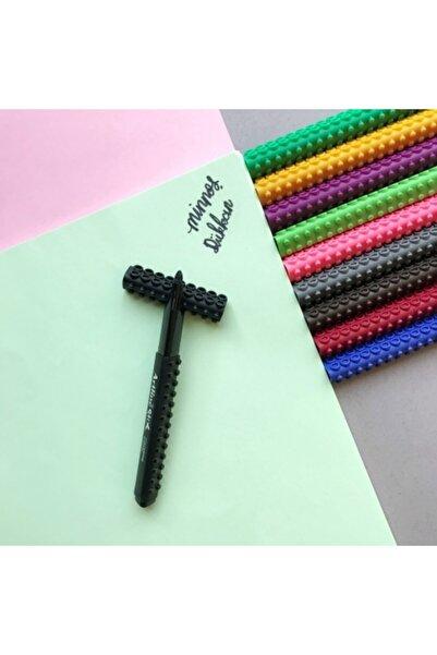 artline Stix Coloring Marker Keçe Uçlu Kalem - Siyah
