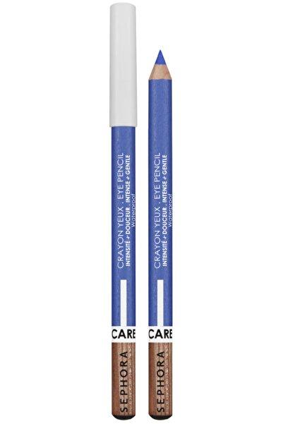 SEPHORA Eye Pencil Intense & Gentle - Göz Kalemi 06 Funky Cornflower