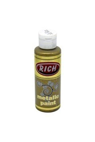 Rich Multi Metalik 0772 Koyu Altın Rengi 120ml
