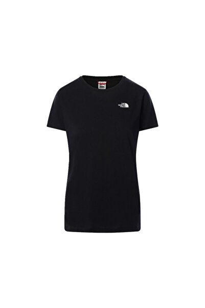 THE NORTH FACE W S/s Sımple Dome Tee Nf0a4t1ajk31
