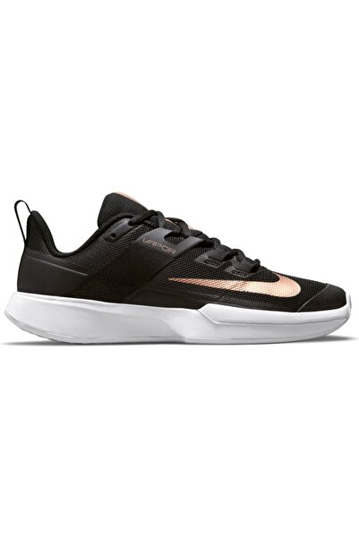 Nike Dc3431-033 W Vapor Lite Hc Kadın Tenis Ayakkabı