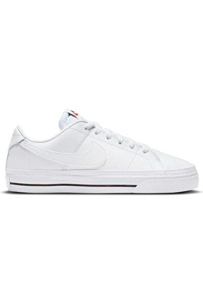 Nike Cu4149-101 Wmns Court Legacy Kadın Tenis Ayakkabı