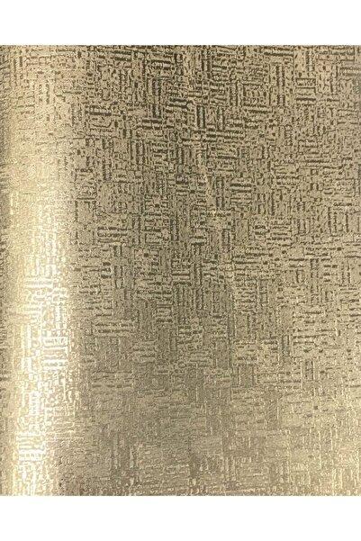 Lukas Gold Silver Duvar Kağıdı 91530 - 5m2