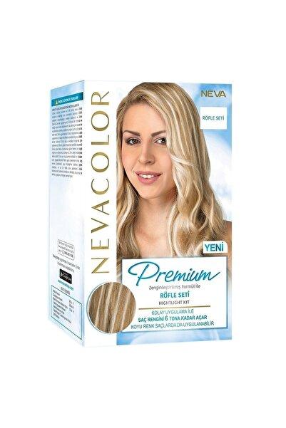 Neva Color Nevacolor Premium Röfle Seti