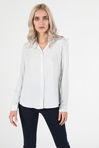 Colin's KADIN Kadın Uzun Kol Gömlek CL1050674
