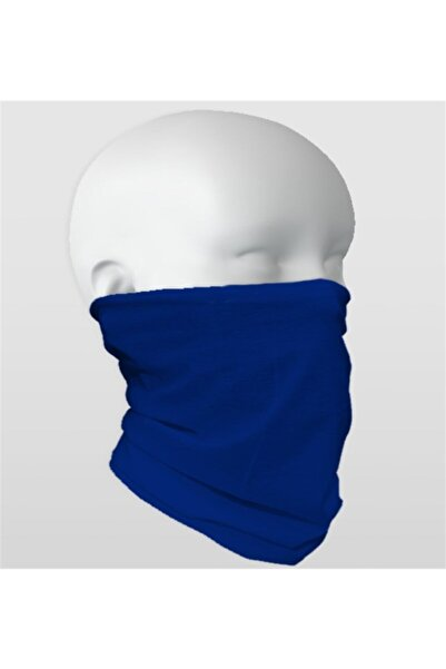 Baff Çok Amaçlı Maske 5 Mavi