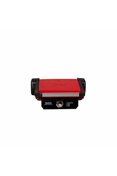 TEFAL Chef Comfort Kırmızı Tost Makinesi - 9100040086