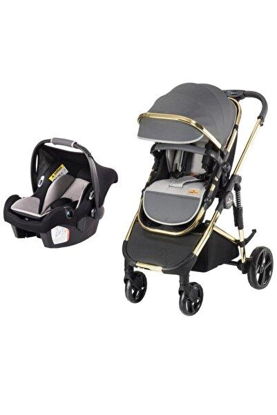Baby Care Bc-430 Elantra Premium Bebek Arabası