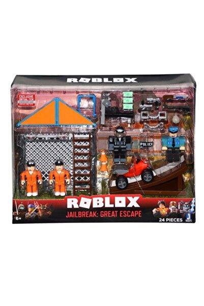 GIOCHI PREZIOSI Rbl31000 Roblox Oyun Paketi W5-rob0216 /roblox