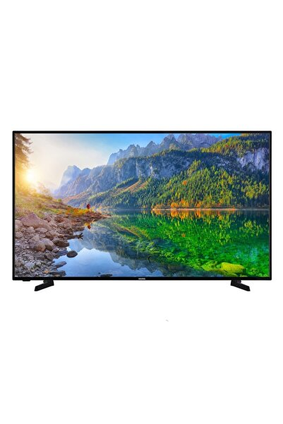 """Vestel 55U9510 55"""" 139 Ekran Uydu Alıcılı 4K Ultra HD Smart LED TV"""