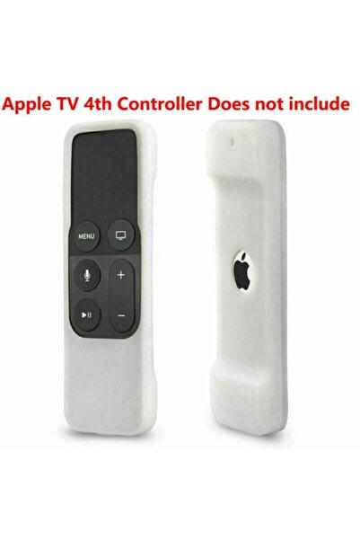 Techmaster Apple Tv 4. Nesil Jenerasyon Tv Ile Uyumlu Kumanda Silikonu