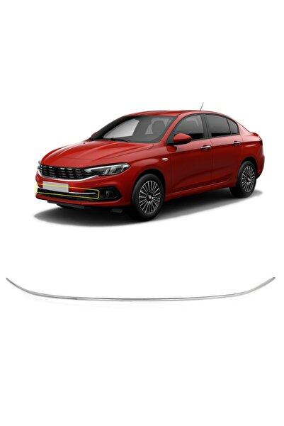 S Dizayn S-dizayn Fiat Egea Sedan Krom Ön Tampon Çıtası 2020 Üzeri A+ Kalite