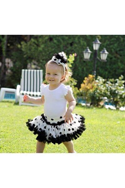 Baby Corner Doğum Günü Ve Özel Günleriniz Için Kız Bebek Kız Çocuk Tütü Etek Ve Saç Bandı