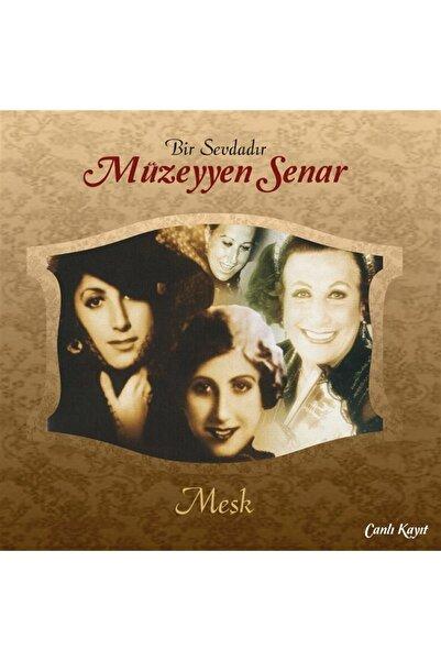 Pal Plak - Müzeyyen Senar -meşk