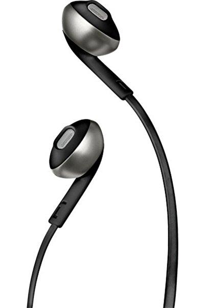 JBL T205 Kulakiçi Mikrofonlu Kulaklık T205blk
