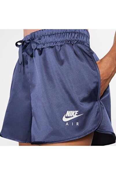 Nike W Nsw Air Short Satin Kadın Şort Cv8576 557