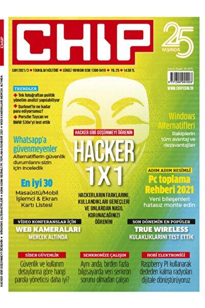Doğan Burda Dergi Yayıncılık Chip Dergisi