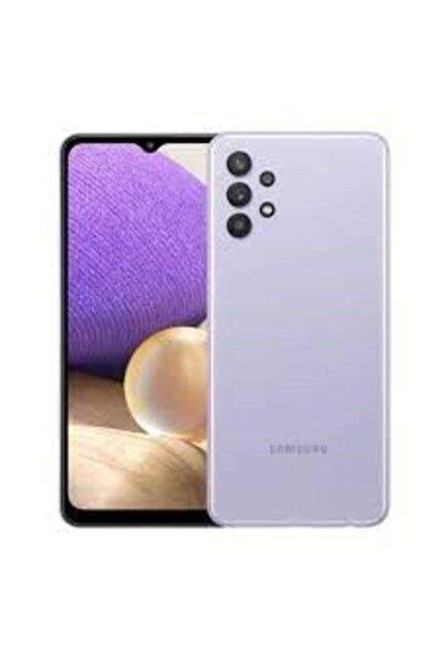 Samsung Galaxy A32 128GB Lavanta Cep Telefonu (Samsung Türkiye Garantili)