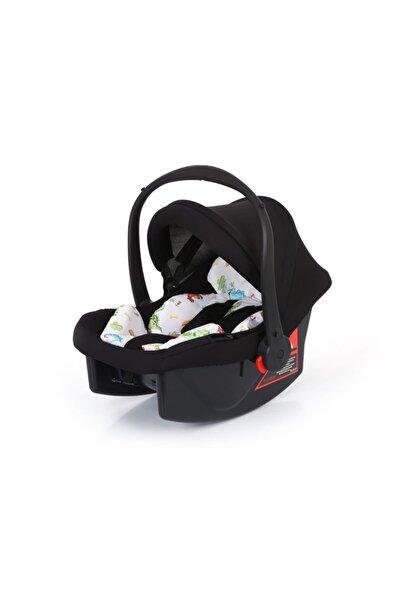 Jimmybaby Bebek Puset Taşıma Koltuğu Siyah Taşıma Puseti Anakucağı Oto Koltuğu Bebek Puseti Ana Kucağı