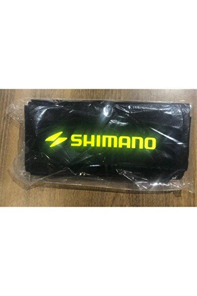 Shimano Shımano Fosforlu Kadro Zincir Koruma