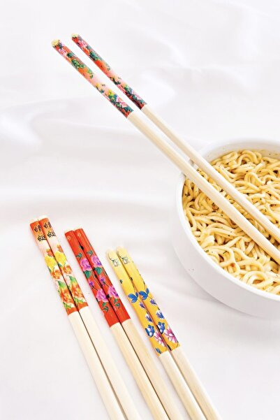EFBUTİK Bambu Chopstick
