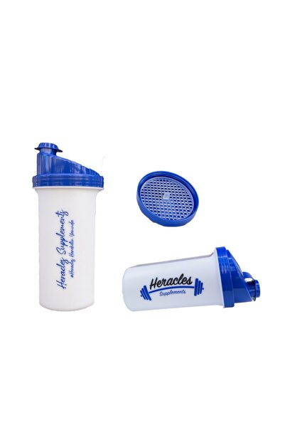 Heracles Supplement Heracles Blue Trans Shaker 700 Ml