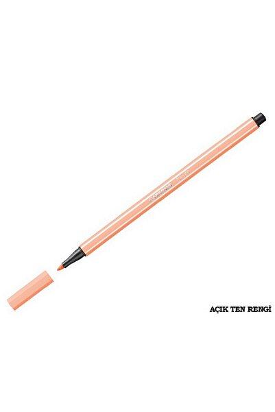 Stabilo Pen 68 Keçeli Kalem - Açık Ten Rengi