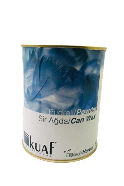 Kuaf Pudralı Konserve Ağda - 800 gr