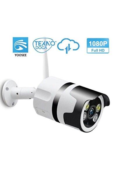 DEXTEL Yoosee Ip Wifi Güvenlik Kamerası Hd Kablosuz Ip Kamera