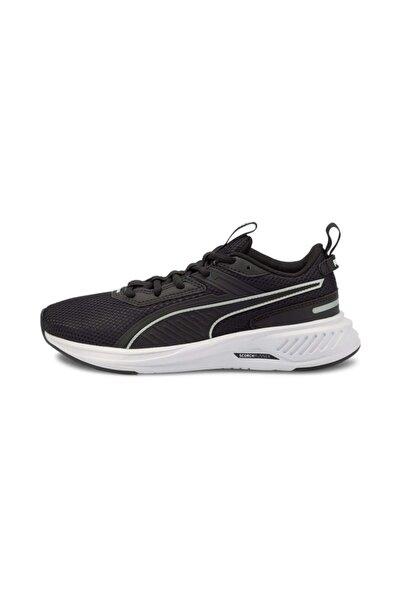 Puma Scorch Runner Koşu/yürüyüş Ayakkabısı Siyah Kadın - 19478201