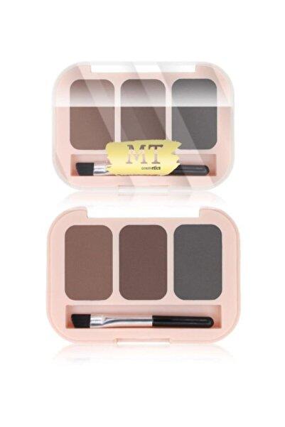 Makeuptime Eye Shadow Kaş Farı 02