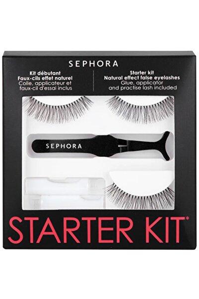 SEPHORA Eyelashes Starter Kit Takma Kirpik