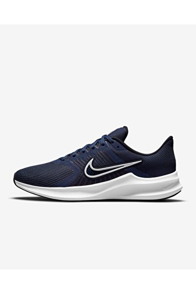 Nike Cw3411-402 Downshifter 11 Erkek Koşu Ayakkabı