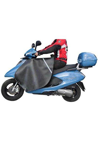 Belderia Scooter Diz Örtüsü Termal Otomatik Vites Diz Örtüsü Güney02