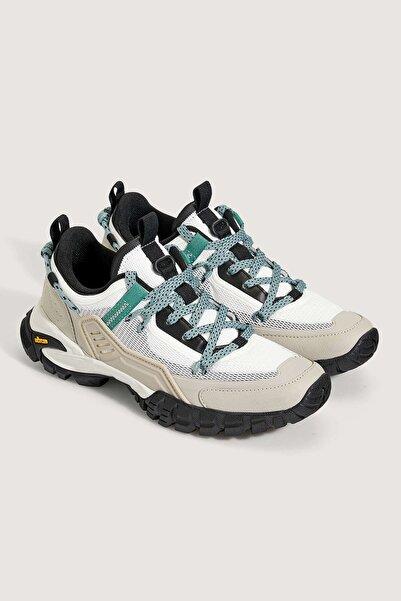 Oysho Vibram® Dağcı Spor Ayakkabı
