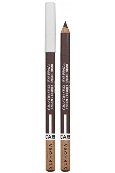 SEPHORA Eye Pencil Intense & Gentle - Göz Kalemi 03 Delicious Cocoa