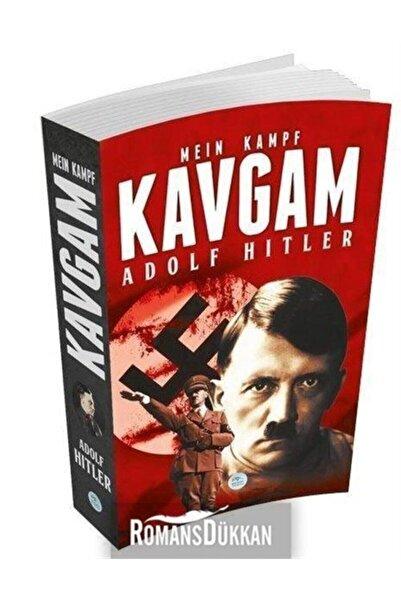 Mavi Çatı Yayınları Kavgam - Mein Kampf