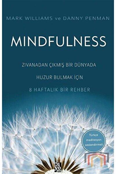 Diyojen Yayıncılık Mindfulness