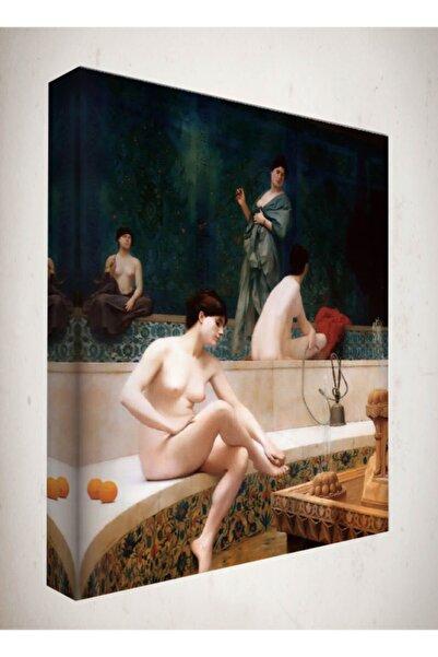 Lukas Kanvas Tablo - 70x100 Cm - Osmanlı Resimleri- Osm122