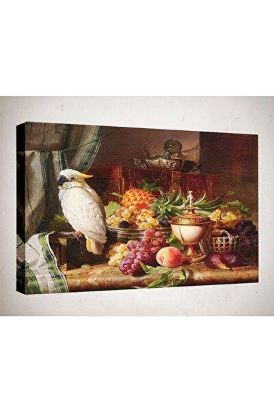Lukas Kanvas Tablo - 30x40 Cm - Meyve Resimleri - My50
