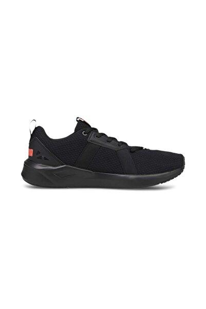 Puma CHROMA WNS Siyah Kadın Koşu Ayakkabısı 101085423