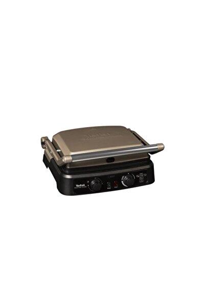 TEFAL Grill Gourmet Minute Tost Makinesi - Şampanya - 9100039380
