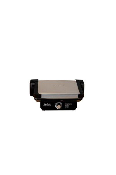TEFAL Gc222atr Chef Comfort Tost Makinesi, 1800 Watt [gümüş] - 9100040085
