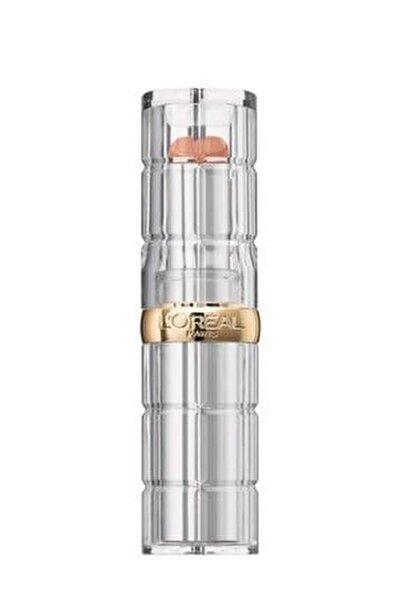 L'oréal Paris Color Riche Shine Naked Tans Ruj 656 Beige In The City - Nude